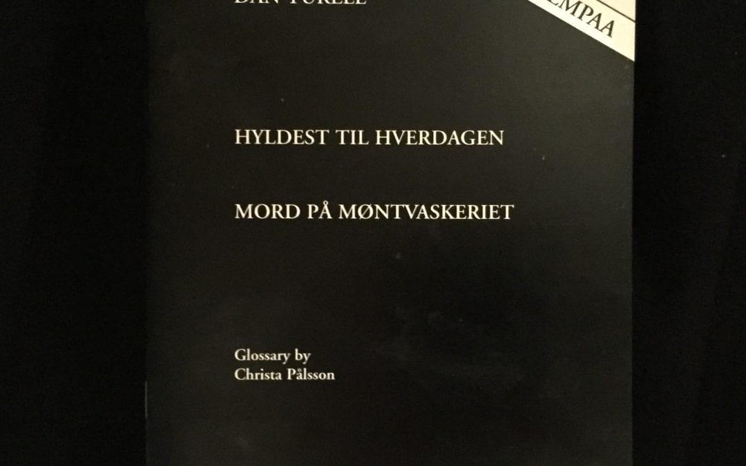 Spørgsmål til teksterne i Lær dansk