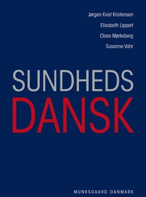 Danish as a foreign language – materials for health care personnel